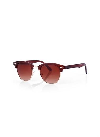 T-Box Güneş Gözlüğü Kahve